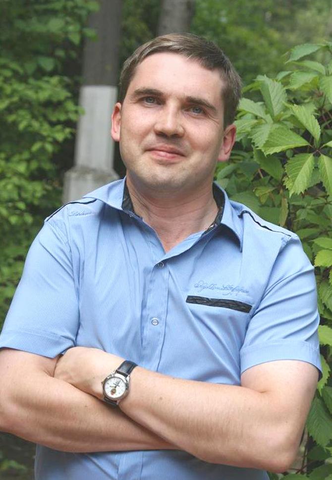 Багаутдинов Гайнан Ильдосович