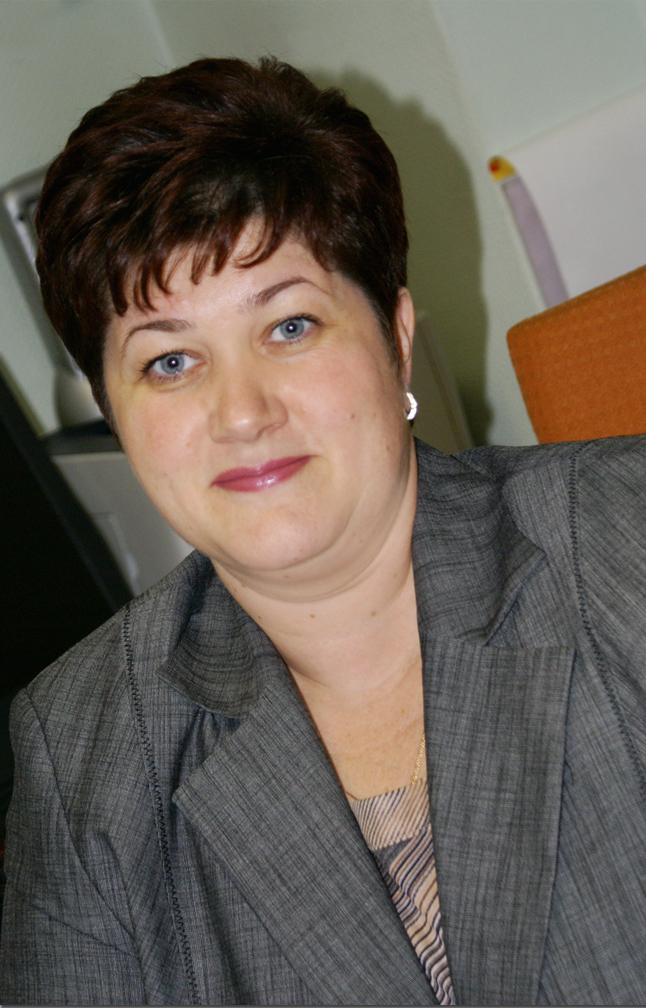 Жукова Мария Васильевна
